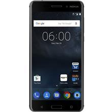 Nokia 6 LTE 32GB Dual SIM Mobile Phone
